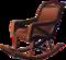 HO MBazaar Rocking Chair-icon