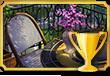 Quest Task Trophy Paris Balcony-icon