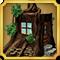 Quest Task Tree Stump House-icon