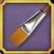 Quest Task Get Paintbrush-icon