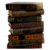 Material Stack of Books-icon