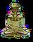 HO UWreck Gold Idol-icon