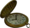 HO TitanicDeparture Pocket Watch-icon