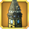 Quest Task Clock Tower-icon