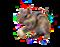 HO SwimPool Chipmunk-icon