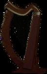 Artifact Ancient Harp-icon