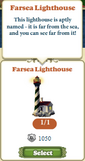 Freeitem Farsea Lighthouse-caption