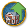 Quest Upgradable Buildings-icon