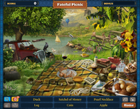 Scene Fateful Picnic-Screenshot