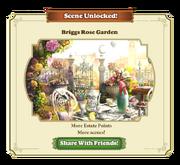 Scene Unlocked Briggs Rose Garden