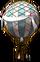 Freeitem Victorian Balloon-icon