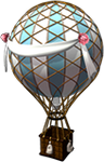 Freeitem Victorian Balloon-icon