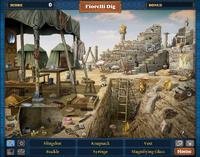 Scene Fiorelli Dig-Screenshot