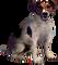 HO PBistro Russel Terrier-icon