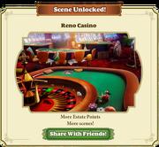 Scene Unlocked Reno Casino