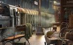 Scene Midnight Train-icon