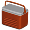 Material Cooler Box-icon