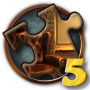 Quest Geoffrey's Safe Room 5-icon