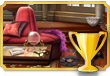 Quest Task Trophy Flapper Party-icon