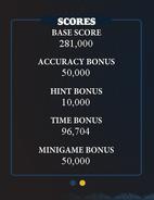 Trophy Reward Window 2
