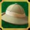 Quest Task Pith Helmet-icon