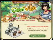 ChefVille Questline-info