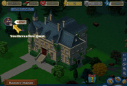 HC First Quest-Screenshot