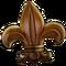 HO RenoCasino Fleur-de-lis-icon