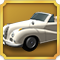 Quest Task Vintage Car-icon