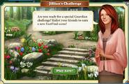 Quest Jillian's Challenge-info