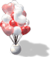 Marketplace Heart Balloons-icon