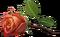 HO TitanicSunDeck Rose-icon
