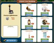 Freeitem Farsea Lighthouse-info