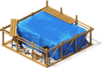 Freeitem Golden Wat-construction