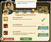 Quest Doggone Dog 10-Tasks