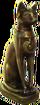 HO MRoom Bastet Statue-icon