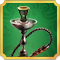 Quest Task Hookah-icon