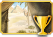Quest Task Trophy Excavator's Tent-icon