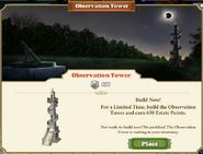 Observation Tower-teaser