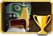 Quest Task Trophy Curio Shoppe-icon