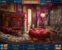 Scene Goldie's Kennel-Screenshot