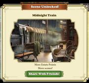 Scene Unlocked Midnight Train