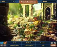 Scene Villa Celimontana-Screenshot