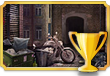 Quest Task Trophy Manhattan Alley-icon