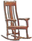 HO StageCoach Chair-icon