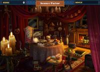 Scene Seance Parlor-Screenshot
