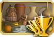 Quest Task Points Still Life-icon