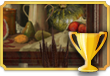 Quest Task Trophy Still Life-icon