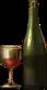 HO CremonaW Wine Bottle 1-icon
