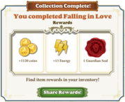 Collection-Falling-in-Love-Complete